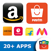 Online Shopping apps India :OneShop