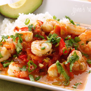 Shrimp Coconut Milk Sauce Recipes
