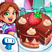 Game My Cake Shop - Baking and Candy Store Game APK for Windows Phone