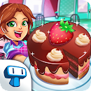 My Cake Shop - Baking and Candy Store Game file APK Free for PC, smart TV Download