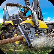 Game Logging Harvester Truck APK for Windows Phone