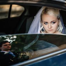 Wedding photographer Vyacheslav Placynda (snak). Photo of 28.02.2015