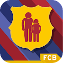 FCB Passaport icon