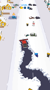 Clean Road Mod Apk (Unlimited Money) 1.6.24 1