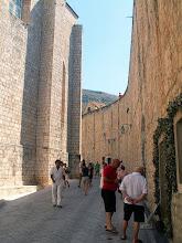 Photo: Dubrovnik - Stari Grad, Svetog Dominika street