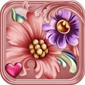 TSF ADW Apex Next LAUNCHER PINK VALENTINE THEME icon