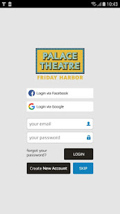 Palace Theatre for PC-Windows 7,8,10 and Mac apk screenshot 1