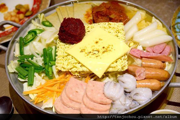 韓太閣韓國烤肉料理 隨便點都超好吃!七條通捷運中山站聚會餐廳推薦