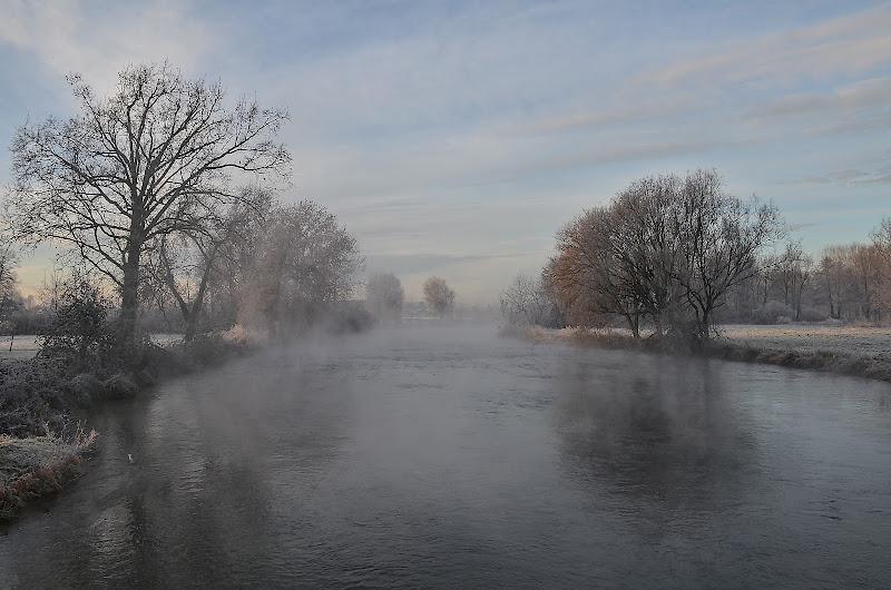 Il mio fiume di Wilmanna