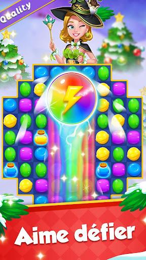 Bonbon Sorcière  captures d'écran 2