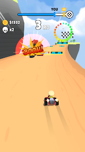 Go Karts! (Unlimited Money) 6