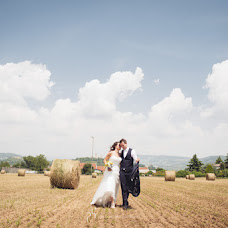 Wedding photographer Cristina Lanaro (lanaro). Photo of 04.04.2017