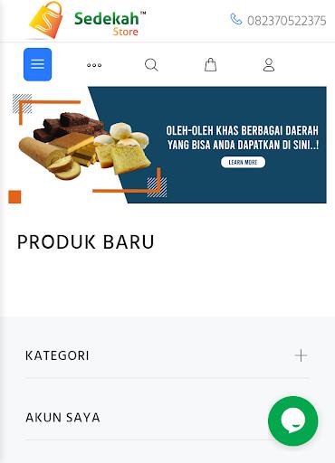 Sedekah Store screenshot 1
