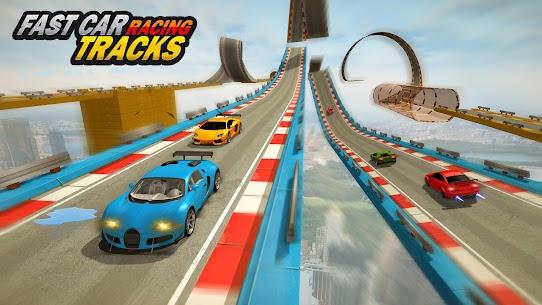 Mega Ramp Car Stunts – Extreme Car Racing Games 3D 4