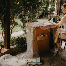 Wedding photographer Miljan Mladenovic (mladenovic). Photo of 21.09.2018