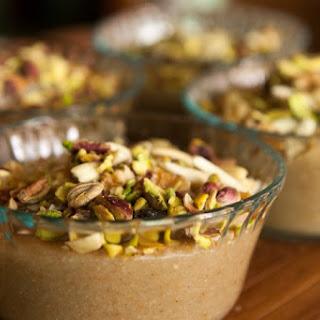 Caraway Pudding (Karawya or Moghli)