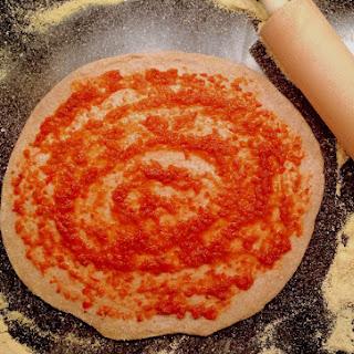 Parker's Pizza Sauce.