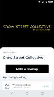 Crow Street Collective - náhled