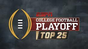 CFP Rankings Show thumbnail