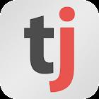 Turijobs - Hospitality & Tourism Job Search App icon