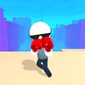 Elastic Punch icon