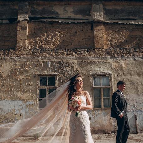 Wedding photographer Ion Boyku (viruss). Photo of 16.03.2018
