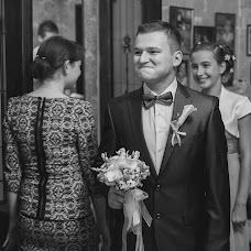 Wedding photographer Katerina Karpeshova (Eska). Photo of 09.09.2015