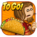 Papa's Taco Mia To Go! icon
