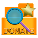 Open Explorer Donate icon