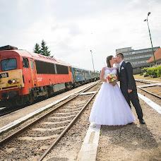 Wedding photographer László Guti (glphotography). Photo of 18.09.2017