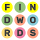 Download Find Words 1.0 For PC Windows and Mac