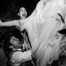 Wedding photographer Ildefonso Gutiérrez (ildefonsog). Photo of 28.07.2018