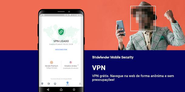 Bitdefender Mobile Security & Antivirus 3.3.103.1422 Mod Apk Download 4