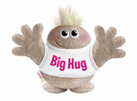 Hugmeez Big Hug