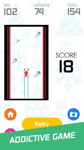 Sliding Santa 1.4 screenshots 2