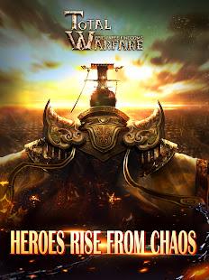 Total Warfare – Epic Three Kingdoms 11
