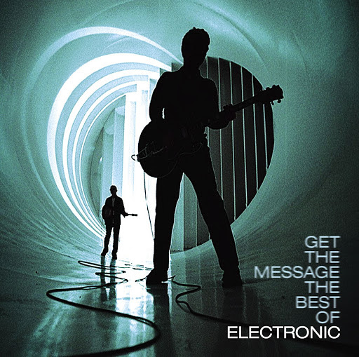 "Get The Message (2006 Remastered UK 7"" Single Mix) - Electronic"