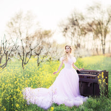 Wedding photographer Eva Romanova (romanovaeva). Photo of 17.09.2017