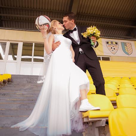 Wedding photographer Inna Sheremet (innasheremet70). Photo of 02.09.2016