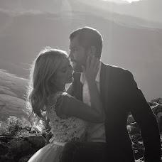 Wedding photographer Zhanna Albegova (Albezhanna). Photo of 19.12.2018