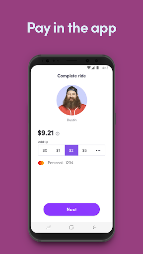 Lyft for Android - Download