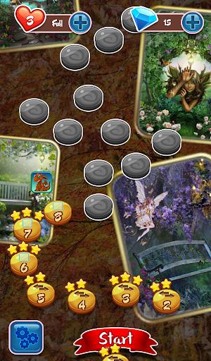 免費下載休閒APP|Match 3: Garden of Eden app開箱文|APP開箱王