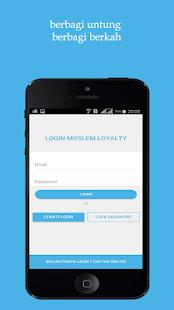 Muslim Loyalty - náhled