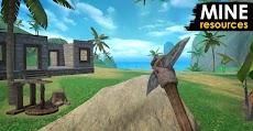 Jurassic Survival Island EVOのおすすめ画像3