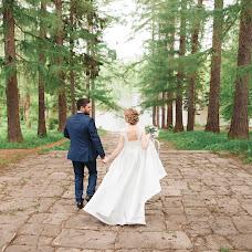 Wedding photographer Evgeniy Ishmuratov (eugeneishmuratov). Photo of 03.06.2017