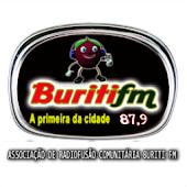 Buriti FM 87
