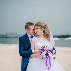 Wedding photographer Olga Cheverda (olgacheverda). Photo of 29.09.2017