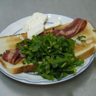 Fast Dinner Salad