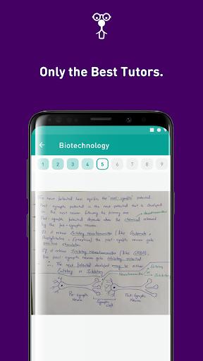 Kunduz Doubt app Q&A: JEE main, JEE adv, NEET 2020 3.7.6 Screenshots 4
