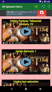 Download Hatim All Episode APK latest version 1 1 for